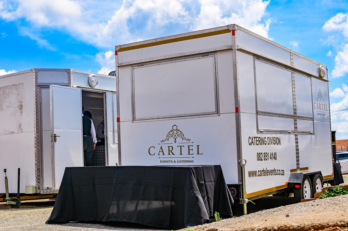 Cartel Events & Catering